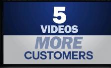 Increase Traffic Using Video!
