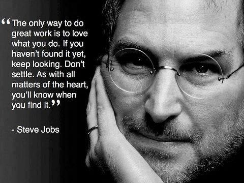 More Steve Jobs Quotes