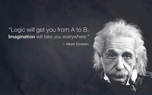 Quotes-Einstein