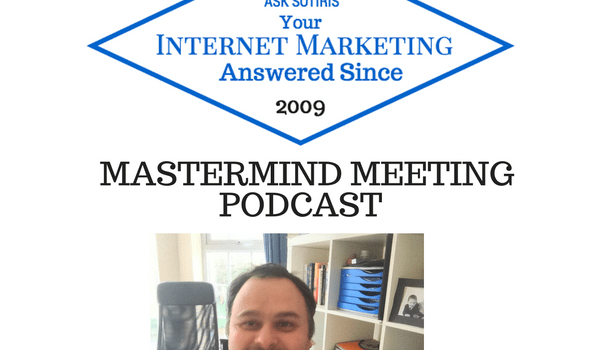 MASTERMIND MEETING PODCAST