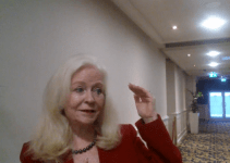 Interview With Sharon Lechter