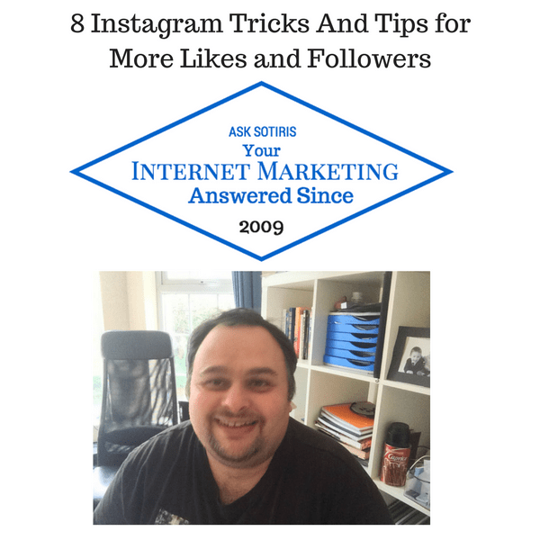 8 Instagram Tricks And Tips for More Likes and Followers