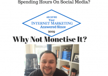 Spending Hours On Social Media-
