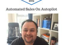 Automated Sales On Autopilot
