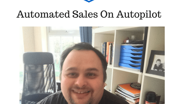 Automated Sales On Autopilot