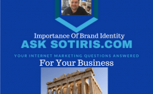 Importance of Brand Identity for Your Business