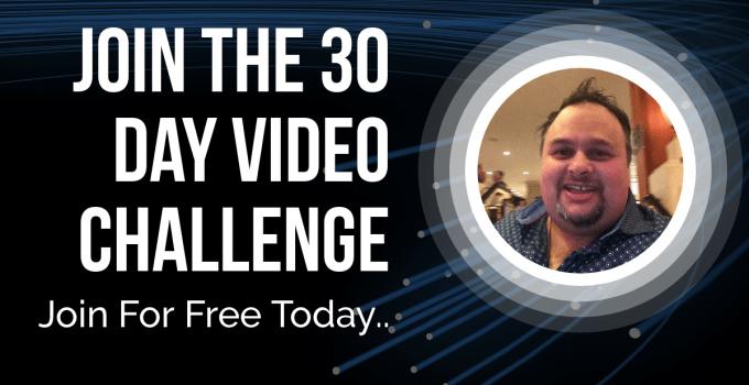 30dayvideochallenge