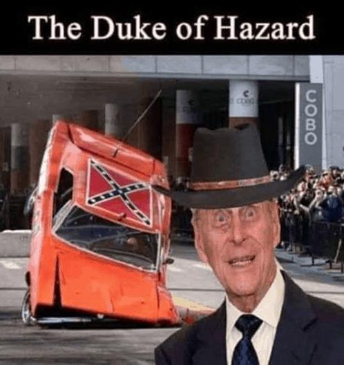 Duke Of Hazard