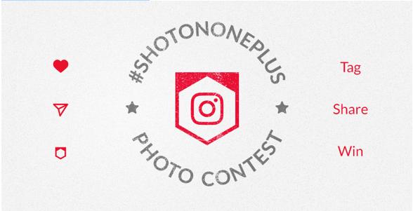 Tweet a Hashtag Contest