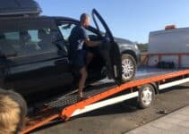 Lessons From A Broken Down Chrysler Grand Voyager