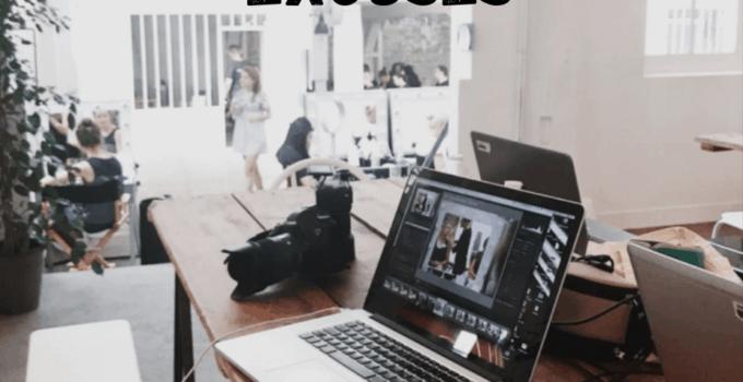 No More Blogging Excuses