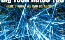 Big Tech Hates You