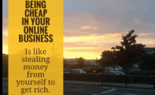 What's Holding You Back From Making Money On Your Website Or Blog?