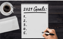What are your New Year Resolutions