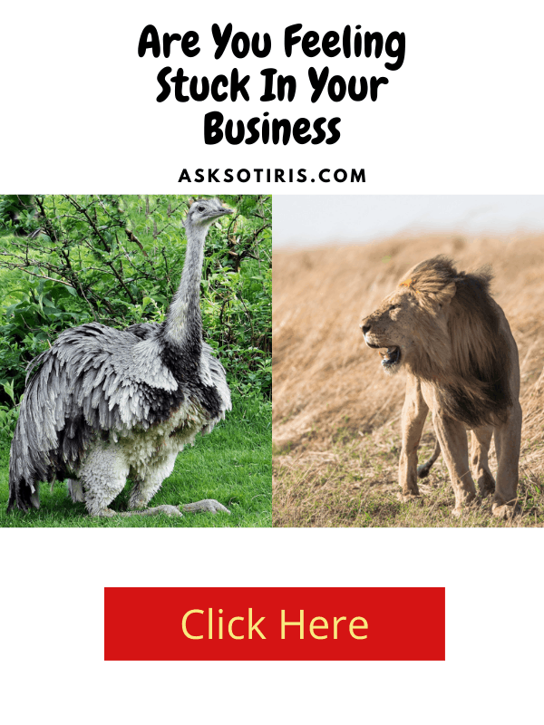 Are You Feeling Stuck In Your Business
